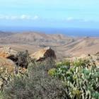 Fuerteventura, het vulkanische eiland