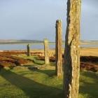 Orkney-eilanden – Orcaden Eilandengroep