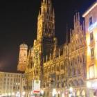 Vakantie naar München, Duitsland