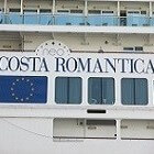 Costa Neo Romantica was vroeger de Costa Romantica