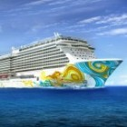 Norwegian Getaway - Miami's Ultimate cruise ship
