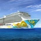 Norwegian Getaway - Miami's Ultimate cruise ship