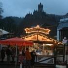 Duitsland: kerstactiviteiten aan de Moezel