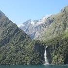 Dunedin en de fjorden van Nieuw-Zeeland