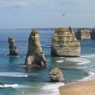 Melbourne en de Great Ocean Road met 12 apostelen
