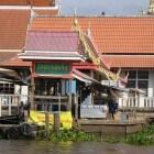 Ko Kret - het aardewerkeiland nabij Bangkok