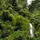Eiland Dominica in de Caribische Zee