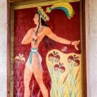 Kreta, mix van cultuur en strandleven