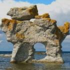 Gotland, geologie en geografie