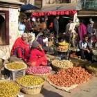 Nepal: economie