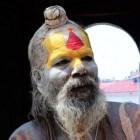 Nepal: godsdienst en toerisme