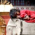 Nepal: benutting en inrichting van het woongebied