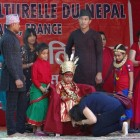 Nepal: Kumari, de levende Godin