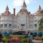Disneyland Hotel in Disneyland Resort Paris