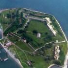 Een bezoek aan Boston: Georges Island en Fort Warren