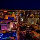 Nevada (VS): tien mooie plekjes die je niet mag missen