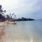 De Mafia archipel en haar bijbehorende eilanden
