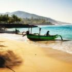 Seminyak: populaire kustplaats op Bali