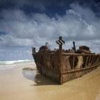 Werelderfgoed van Australië – Fraser Island (zandeiland)