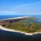 Spiekeroog – Oost-Fries Waddeneiland