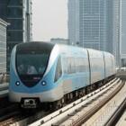 Openbaar vervoer in Dubai: Het metro-, tram- en bussyteem