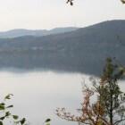 Vulkaaneifel: wandeling rond de Laacher See in Maria Laach