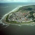 Norderney - Oost-Fries Waddeneiland tussen Juist en Baltrum