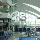 Dubai International Airport: Informatie over het vliegveld