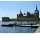 Kalmar - stad in het zuiden van Zweden