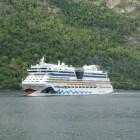 Cruisen over wereldzeeën met AIDA cruises
