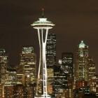 Space Needle: de iconische toren van Seattle