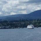 Vancouver Island: orka's, Pacific Rim NP en Victoria