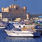 Alexandrië in Egypte: enkele bezienswaardigheden