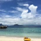 Palawan: de regio en zijn bezienswaardigheden