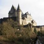 Vianden: een plaats vol geschiedenis in Luxemburg