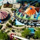 Attractieparken: grote pretparken in Orlando, Florida, USA