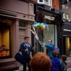 Winkelen in Dublin: winkels, winkelcentra en markten