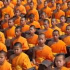 De vijf mooiste tempels van Thailand