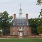 Williamsburg, koloniale hoofdstad van Amerika