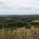 Vulkaaneifel: Kaulenbachtal, wandelen in een leisteengroeve