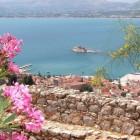 Nafplio, de meest romantische stad van Griekenland