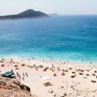 Turkije: toeristische badplaatsen voor zonvakanties