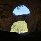 De grotten van Friouato