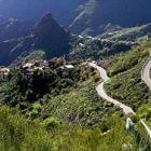 Wandelen in het Teno gebergte van Tenerife