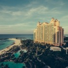 Atlantis Paradise Island, resort op de Bahamas