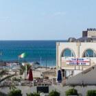 De Kerkenna eilanden - het niet zo toeristische Tunesië