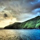 Tropische eilanden; Frans Polynesië