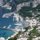 Italië: Het prachtige eiland Capri