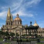 Mexico: de staat Jalisco, met als metropool Guadalajara
