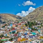 Mexico: Guanajuato, stad der liefde en nationaal monument